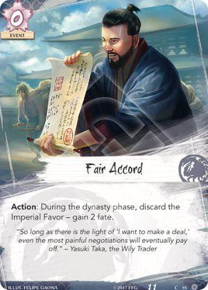Fair Accord