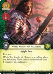 The Knight of Flowers - Core