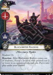 Blackwater Raiders