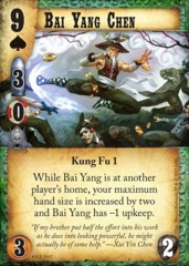Bai Yang Chen