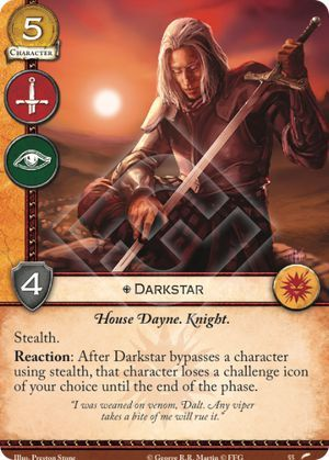 Darkstar - Km