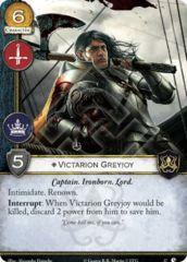 Victarion Greyjoy - 27