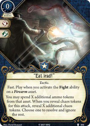 Eat lead! (2)