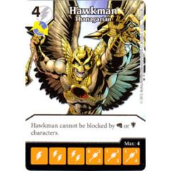 Hawkman - Thanagarian (Die & Card Combo Combo)