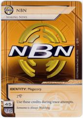 NBN: Making News