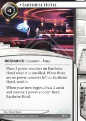 Earthrise Hotel