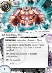 GS Sherman M3