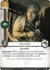 Old Nan - WotN