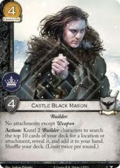 Castle Black Mason - 9