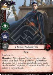 Aegon Targaryen-TSC 14