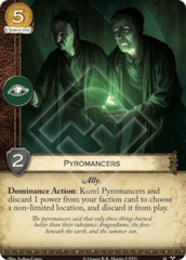 Pyromancers - AtSK