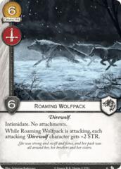 Roaming Wolfpack - TFoA