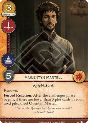 Quentyn Martell-SoD 11