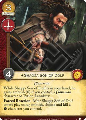 Shagga Son of Dolf - 9