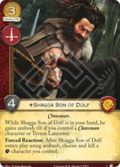 Shagga Son of Dolf - 9