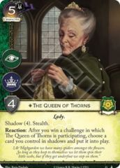 The Queen of Thorns-TMoW 23