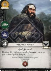 Bowen Marsh - 2