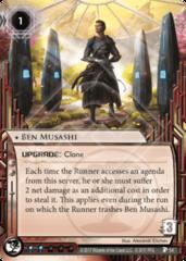 Ben Musashi