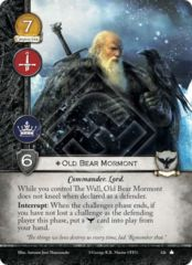 Old Bear Mormont - Core