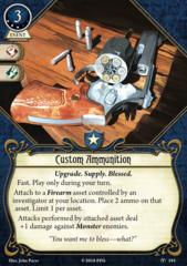Custom Ammunition (3)