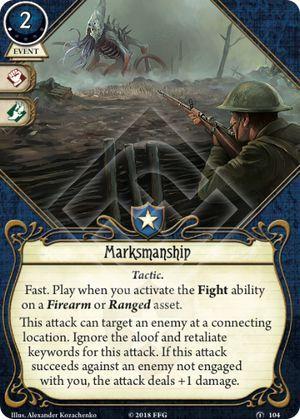 Marksmanship (1)