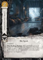 Underground Vault