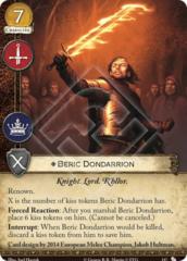 Beric Dondarrion - 117