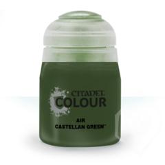 Air: Castellan Green