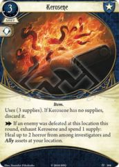 Kerosene (1)