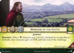 Wardens of the South - 46