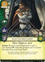 Leyton Hightower