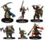 Pathfinder Battles: Iconic Heroes Evolved Boxed Set 1