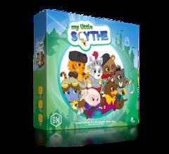 My Little Scythe: board game