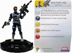 Nick Fury L.M.D. #100