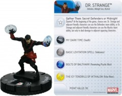 Dr. Strange (005)