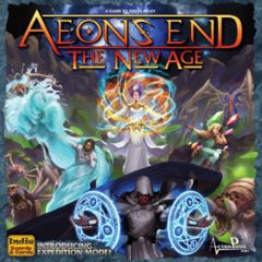 Aeon's End: The New Age deck-building game