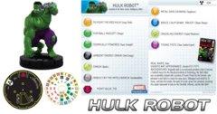 Hulk Robot