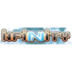 Infinity Boxed Pack - YuJing starter