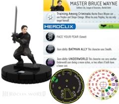Master Bruce Wayne - 015