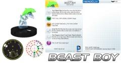Beast Boy (Dolphin)