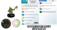 Bonebreaker Shaman (011)