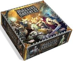 Massive Darkness: base/core board game coolminiornot