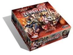 Zombicide: base/core game