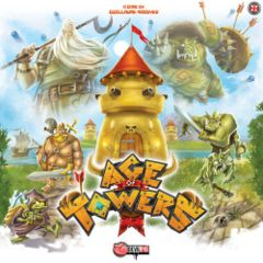 Age of Towers: PRESALE base/core board game