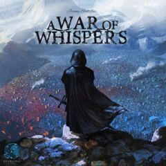 A War of Whispers: PRESALE 2nd edition board game starling