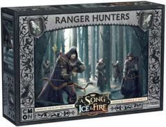 A Song of Ice & Fire Miniatures Game: PRESALE Ranger Hunters unit box