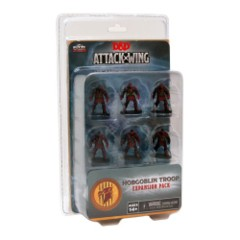 D&D Dungeons & Dragons Attack Wing: Hobgoblin Troop expansion pack