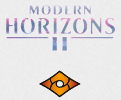 MTG: PRESALE Modern Horizons 2 DRAFT Booster Box