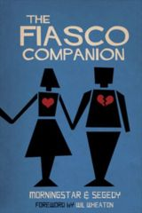 Fiasco Roleplaying Game RPG: The Fiasco Companion