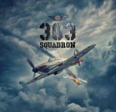 303 Squadron: PRESALE board game ares